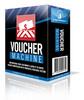 Voucher Machine