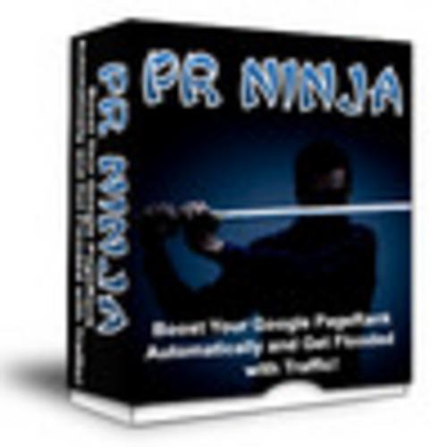 Product picture PR Ninja