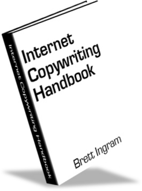 Product picture 21 Internet Copywriting Handbook
