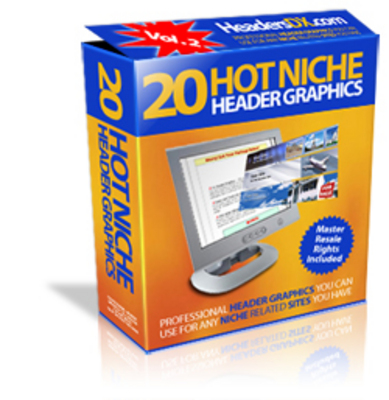 Product picture New Hot Niche Headers